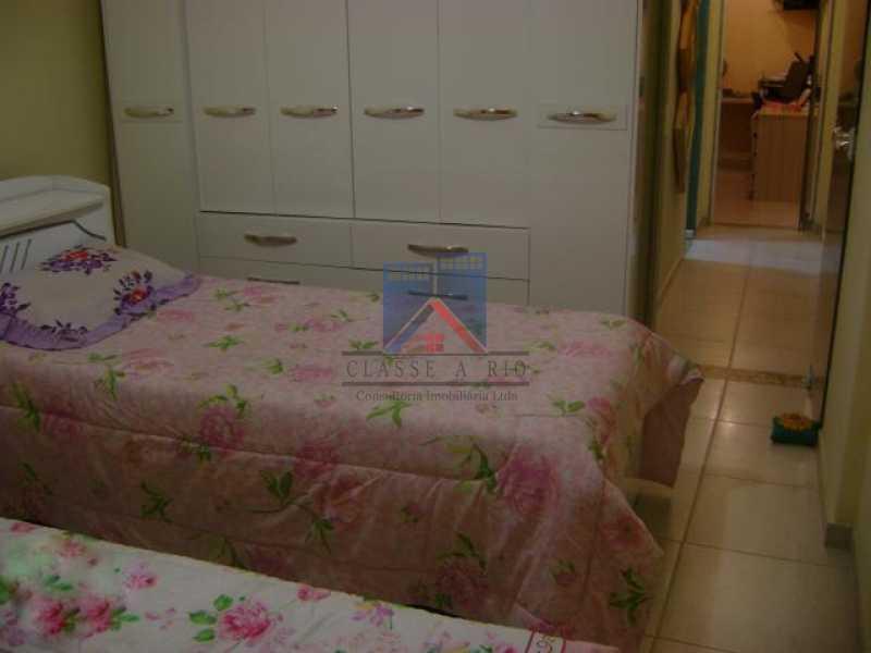 17 - VENDA-Irajá-Av.Mons. Félix,Apartamento,2 quartos+dep, Armários planejados,,2 elevadores,1 vaga de garagem coberta - FRAP20035 - 18