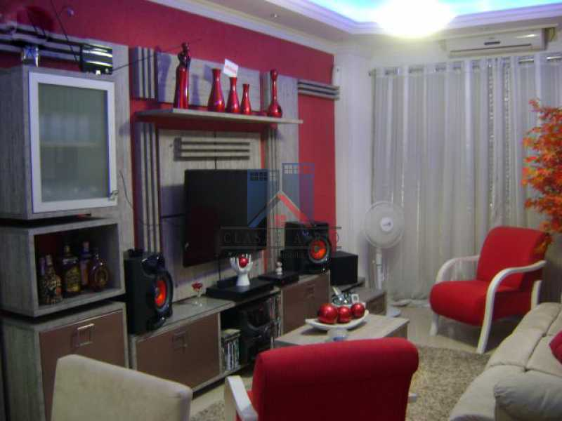 19 - VENDA-Irajá-Av.Mons. Félix,Apartamento,2 quartos+dep, Armários planejados,,2 elevadores,1 vaga de garagem coberta - FRAP20035 - 6