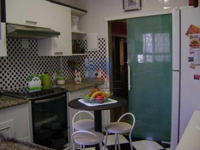 20 - VENDA-Irajá-Av.Mons. Félix,Apartamento,2 quartos+dep, Armários planejados,,2 elevadores,1 vaga de garagem coberta - FRAP20035 - 20