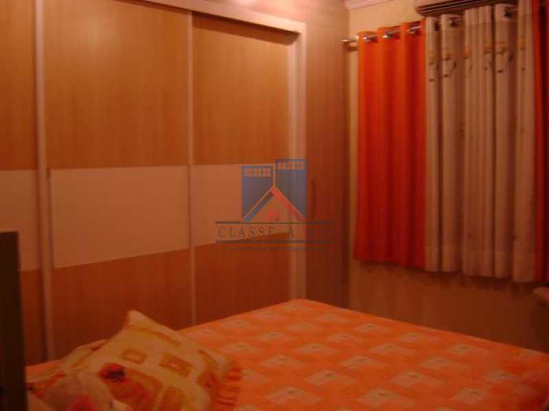 28 - VENDA-Irajá-Av.Mons. Félix,Apartamento,2 quartos+dep, Armários planejados,,2 elevadores,1 vaga de garagem coberta - FRAP20035 - 17
