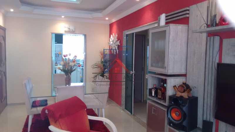 30 - VENDA-Irajá-Av.Mons. Félix,Apartamento,2 quartos+dep, Armários planejados,,2 elevadores,1 vaga de garagem coberta - FRAP20035 - 9