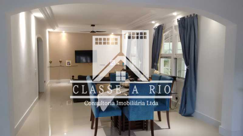 01 - Freguesia- Casa em condominio 5 quartos-Área Nobre - FRCN50003 - 1