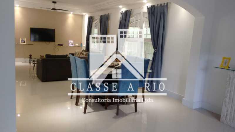 02 - Freguesia- Casa em condominio 5 quartos-Área Nobre - FRCN50003 - 6