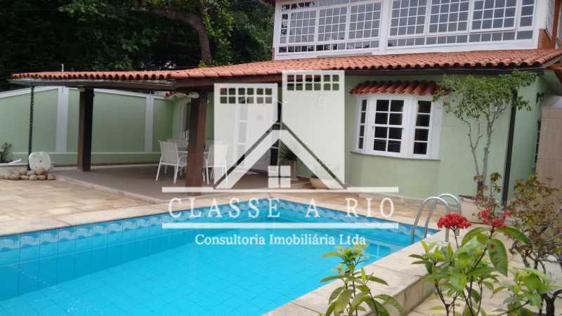 05 - Freguesia- Casa em condominio 5 quartos-Área Nobre - FRCN50003 - 4