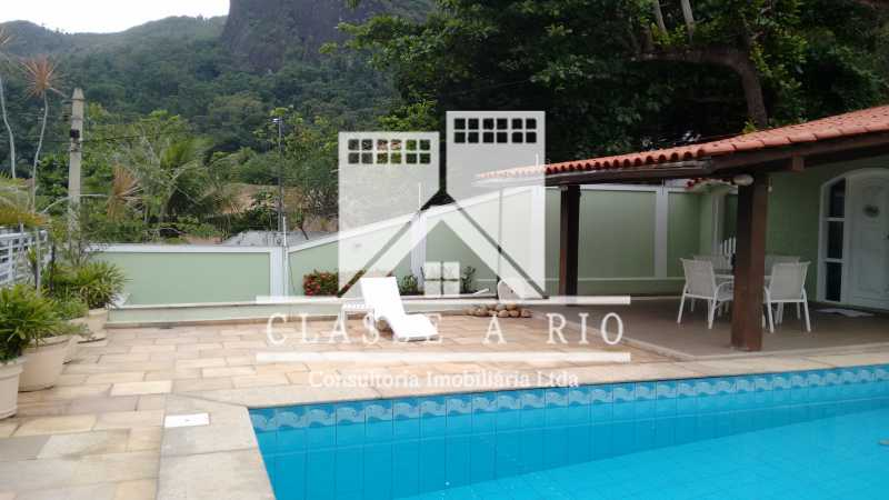 06 - Freguesia- Casa em condominio 5 quartos-Área Nobre - FRCN50003 - 5