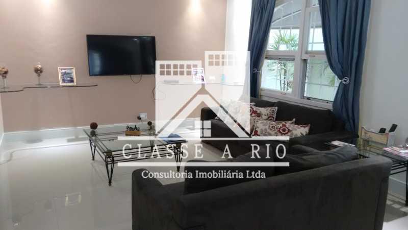 07 - Freguesia- Casa em condominio 5 quartos-Área Nobre - FRCN50003 - 8