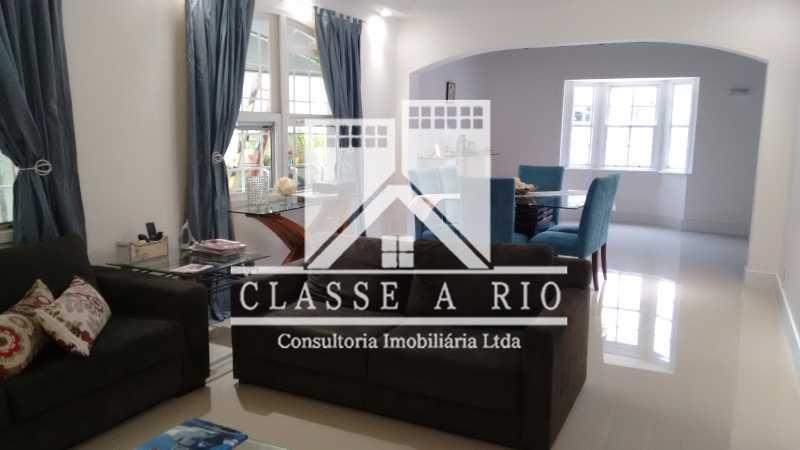 08 - Freguesia- Casa em condominio 5 quartos-Área Nobre - FRCN50003 - 9