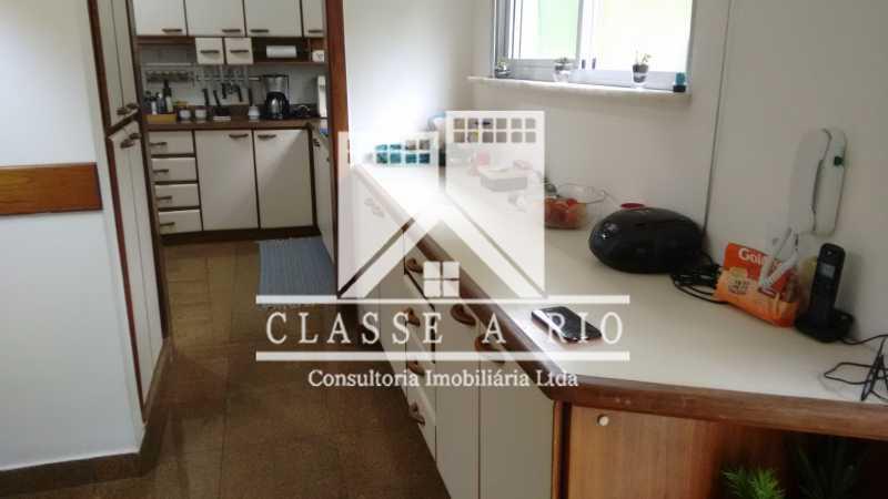 09 - Freguesia- Casa em condominio 5 quartos-Área Nobre - FRCN50003 - 13