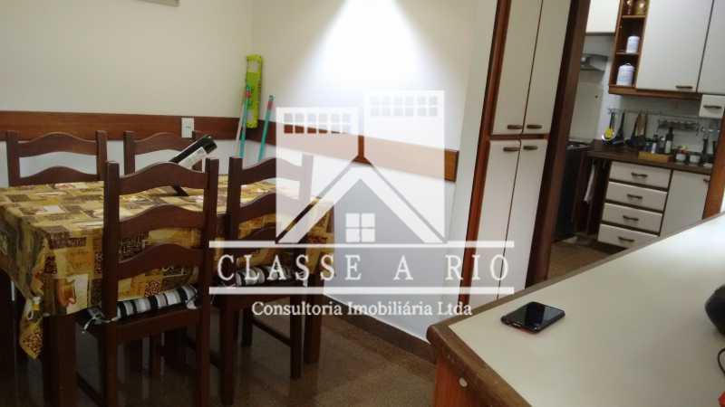 010 - Freguesia- Casa em condominio 5 quartos-Área Nobre - FRCN50003 - 29