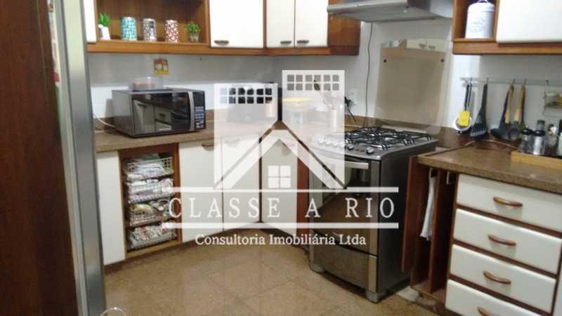 011 - Freguesia- Casa em condominio 5 quartos-Área Nobre - FRCN50003 - 12