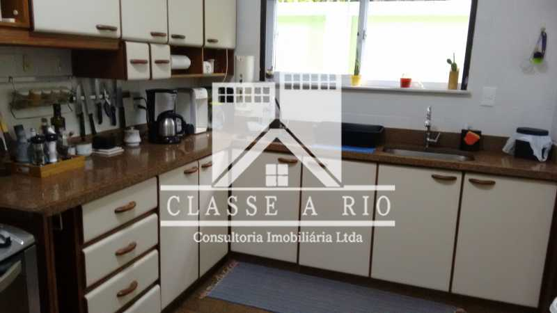 012 - Freguesia- Casa em condominio 5 quartos-Área Nobre - FRCN50003 - 11
