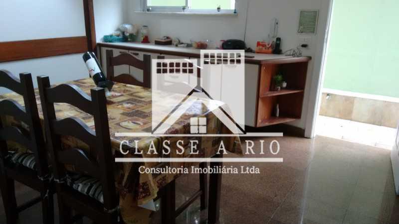013 - Freguesia- Casa em condominio 5 quartos-Área Nobre - FRCN50003 - 14