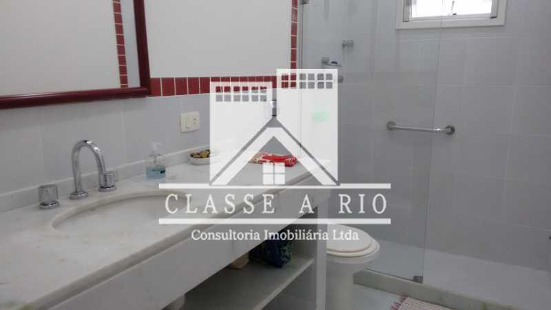 017 - Freguesia- Casa em condominio 5 quartos-Área Nobre - FRCN50003 - 24