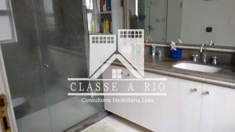 018 - Freguesia- Casa em condominio 5 quartos-Área Nobre - FRCN50003 - 20