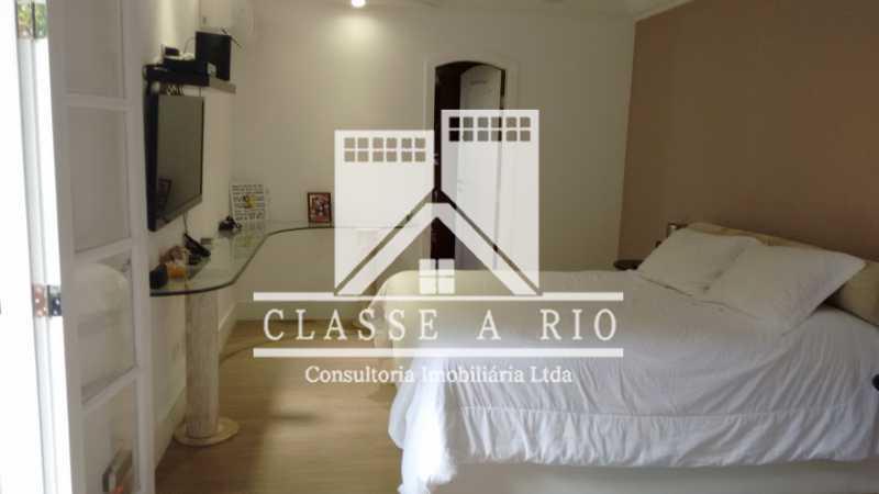 019 - Freguesia- Casa em condominio 5 quartos-Área Nobre - FRCN50003 - 17