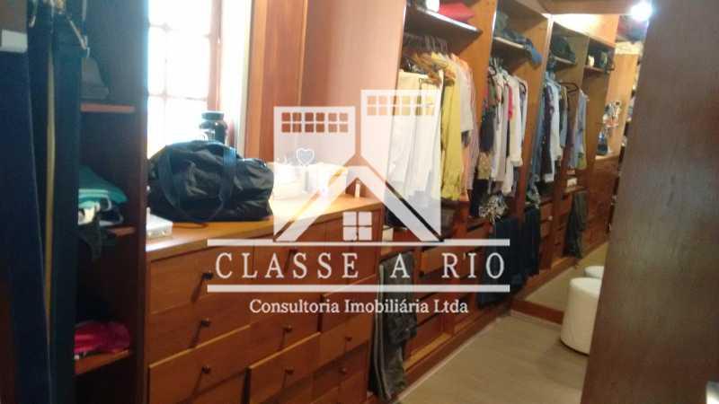 022 - Freguesia- Casa em condominio 5 quartos-Área Nobre - FRCN50003 - 19