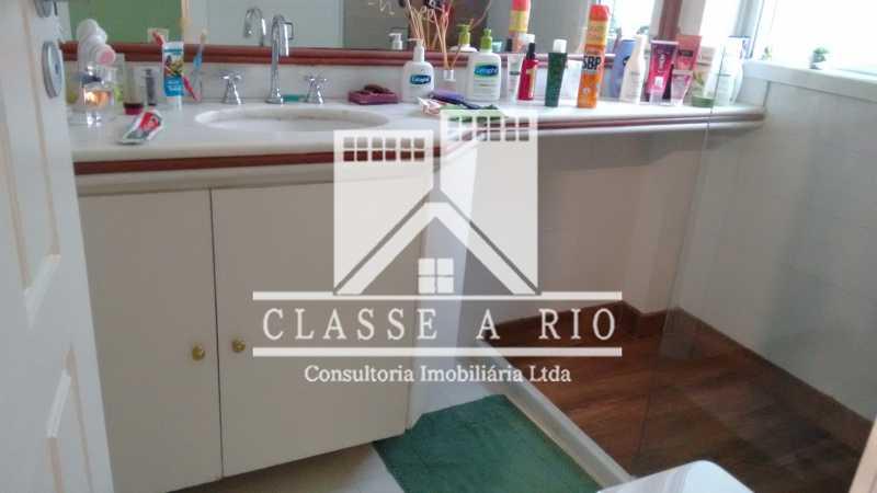 025 - Freguesia- Casa em condominio 5 quartos-Área Nobre - FRCN50003 - 26