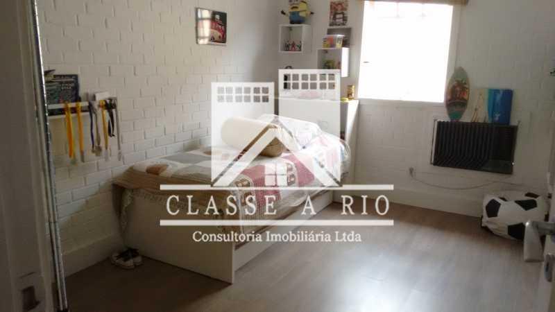 026 - Freguesia- Casa em condominio 5 quartos-Área Nobre - FRCN50003 - 25