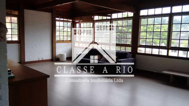 027 - Freguesia- Casa em condominio 5 quartos-Área Nobre - FRCN50003 - 27