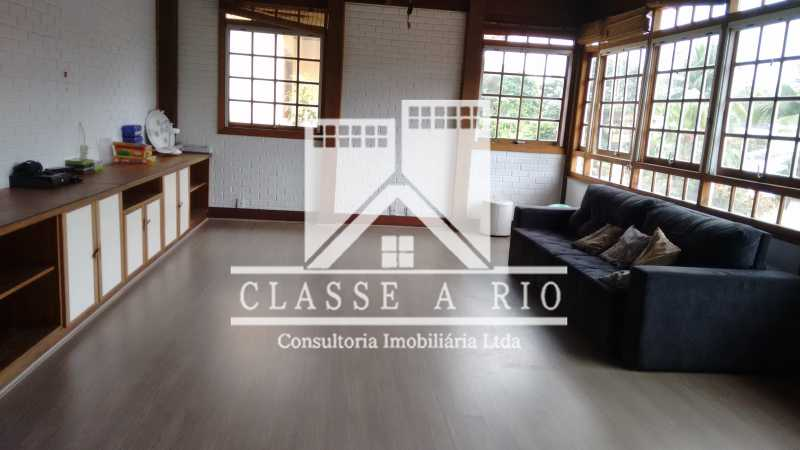 028 - Freguesia- Casa em condominio 5 quartos-Área Nobre - FRCN50003 - 28