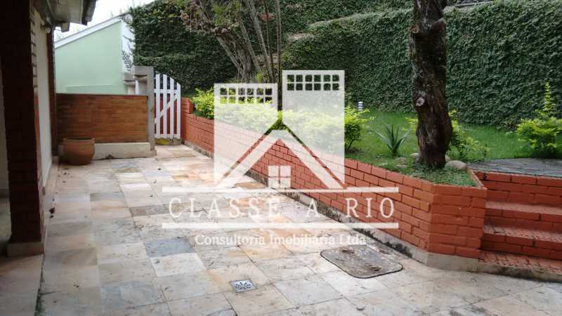 029 - Freguesia- Casa em condominio 5 quartos-Área Nobre - FRCN50003 - 31