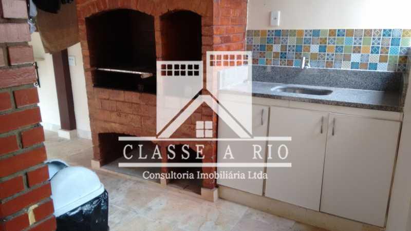 030 - Freguesia- Casa em condominio 5 quartos-Área Nobre - FRCN50003 - 30