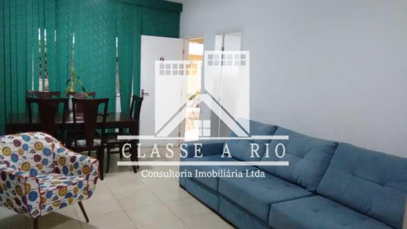 02 - Casa de Vila À Venda - Anil - Rio de Janeiro - RJ - FRCV40002 - 3