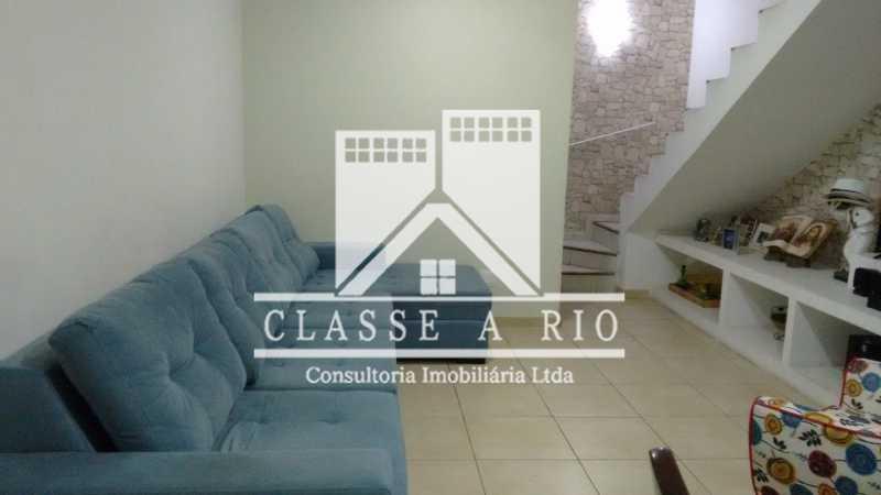 03 - Casa de Vila À Venda - Anil - Rio de Janeiro - RJ - FRCV40002 - 4