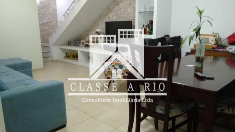04 - Casa de Vila À Venda - Anil - Rio de Janeiro - RJ - FRCV40002 - 5