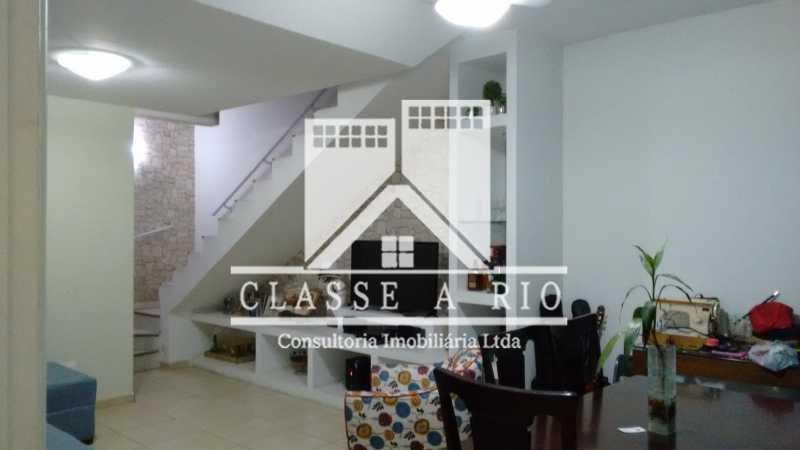 05 - Casa de Vila À Venda - Anil - Rio de Janeiro - RJ - FRCV40002 - 6