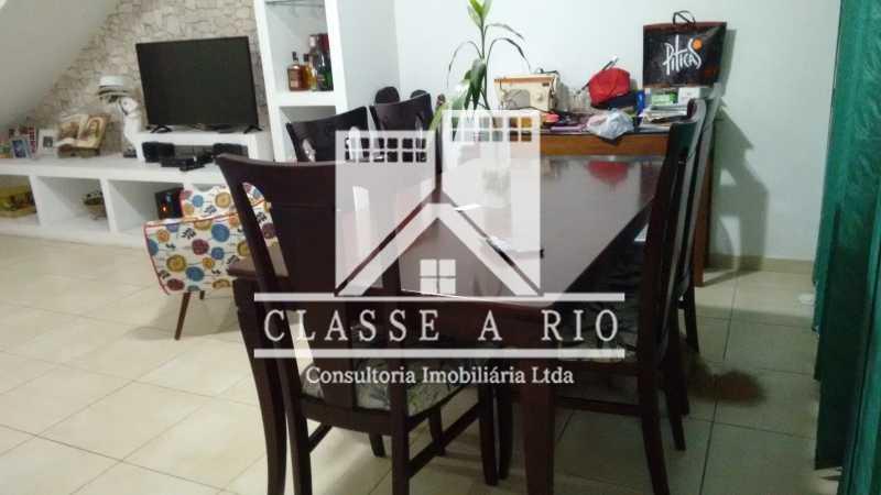 06 - Casa de Vila À Venda - Anil - Rio de Janeiro - RJ - FRCV40002 - 7