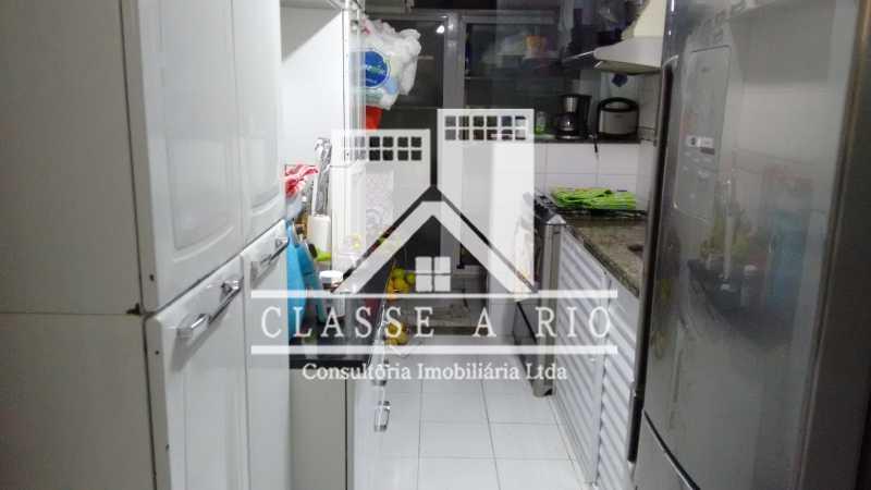 08 - Casa de Vila À Venda - Anil - Rio de Janeiro - RJ - FRCV40002 - 9