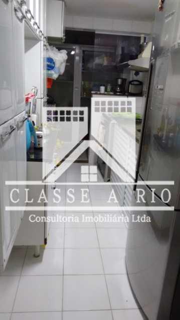 09 - Casa de Vila À Venda - Anil - Rio de Janeiro - RJ - FRCV40002 - 10