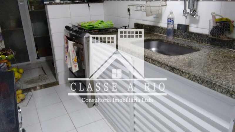10 - Casa de Vila À Venda - Anil - Rio de Janeiro - RJ - FRCV40002 - 11
