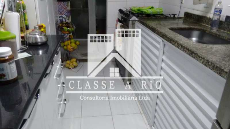 11 - Casa de Vila À Venda - Anil - Rio de Janeiro - RJ - FRCV40002 - 12