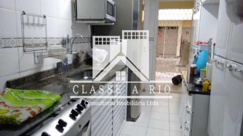 12 - Casa de Vila À Venda - Anil - Rio de Janeiro - RJ - FRCV40002 - 13