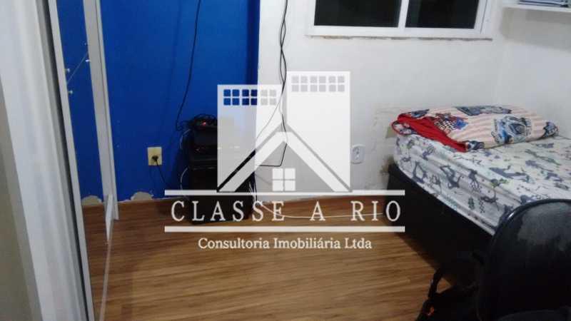 13 - Casa de Vila À Venda - Anil - Rio de Janeiro - RJ - FRCV40002 - 14