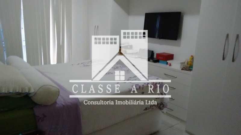 14 - Casa de Vila À Venda - Anil - Rio de Janeiro - RJ - FRCV40002 - 15
