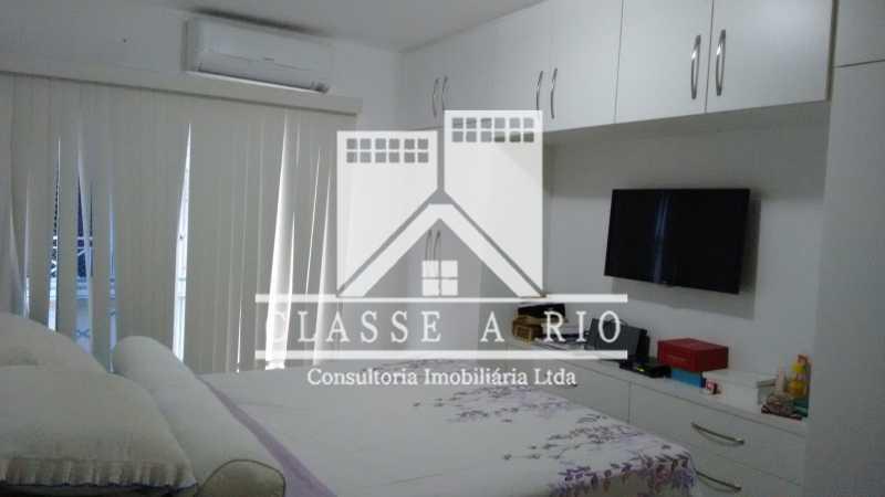 15 - Casa de Vila À Venda - Anil - Rio de Janeiro - RJ - FRCV40002 - 16