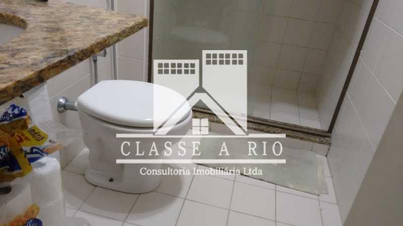 17 - Casa de Vila À Venda - Anil - Rio de Janeiro - RJ - FRCV40002 - 18