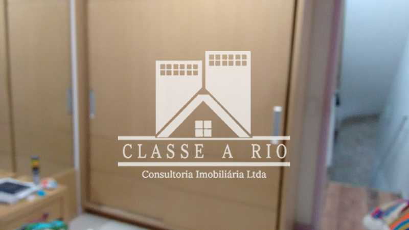 18 - Casa de Vila À Venda - Anil - Rio de Janeiro - RJ - FRCV40002 - 19