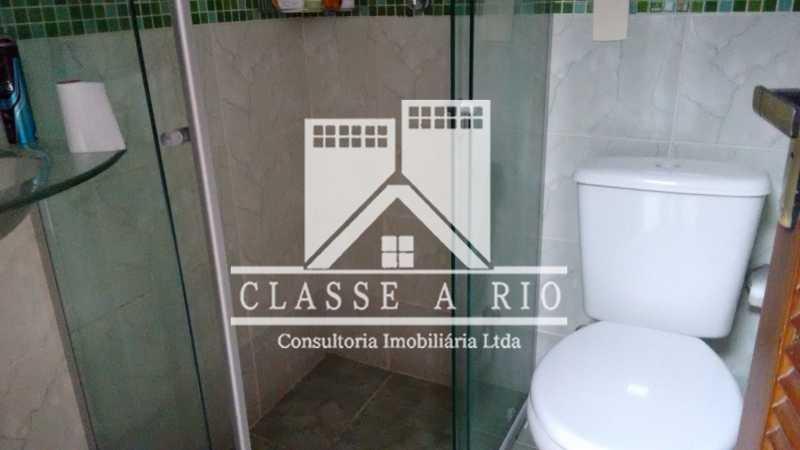 20 - Casa de Vila À Venda - Anil - Rio de Janeiro - RJ - FRCV40002 - 21