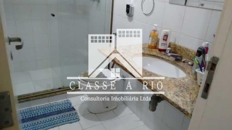 21 - Casa de Vila À Venda - Anil - Rio de Janeiro - RJ - FRCV40002 - 22