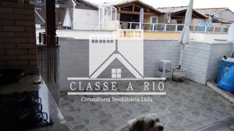 22 - Casa de Vila À Venda - Anil - Rio de Janeiro - RJ - FRCV40002 - 23