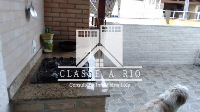 23 - Casa de Vila À Venda - Anil - Rio de Janeiro - RJ - FRCV40002 - 24