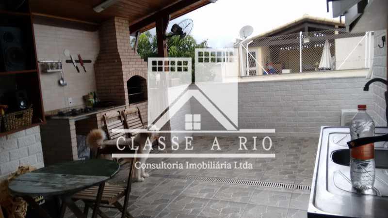 24 - Casa de Vila À Venda - Anil - Rio de Janeiro - RJ - FRCV40002 - 25