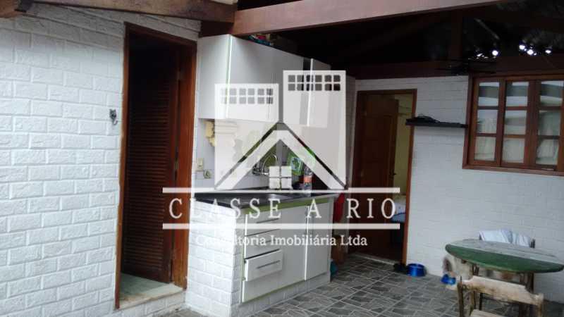 27 - Casa de Vila À Venda - Anil - Rio de Janeiro - RJ - FRCV40002 - 28