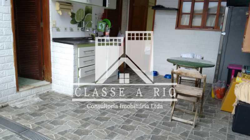 29 - Casa de Vila À Venda - Anil - Rio de Janeiro - RJ - FRCV40002 - 30