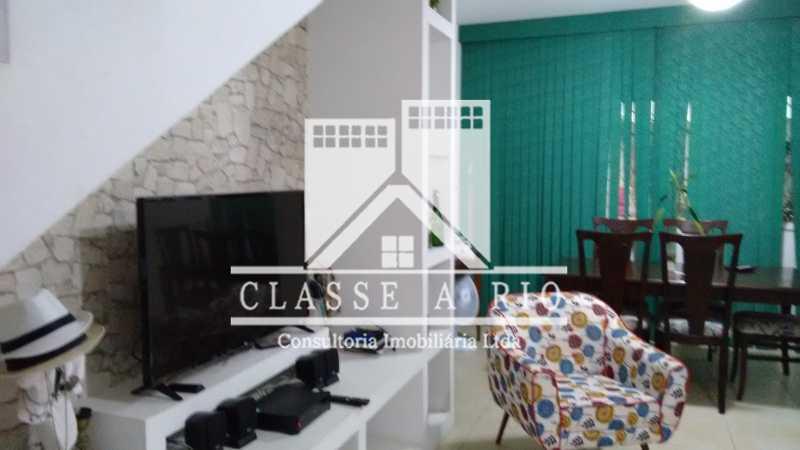 30 - Casa de Vila À Venda - Anil - Rio de Janeiro - RJ - FRCV40002 - 31
