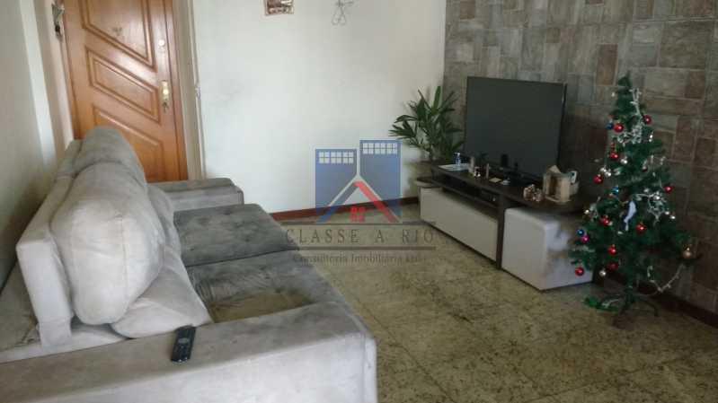 01 - Apartamento 3 quartos à venda Freguesia (Jacarepaguá), Rio de Janeiro - R$ 530.000 - FRAP30005 - 1